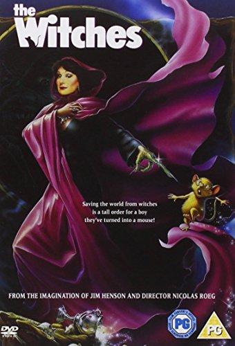 The Witches [Edizione: Regno Unito]