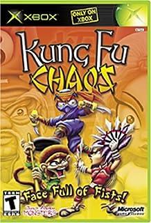 Kung Fu Chaos (Renewed)