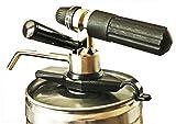 Party Star de Luxe Robinet distributeur pour gazéification de bière de fûts de fête - En métal - 5 l