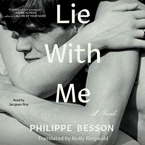 Lie with Me Titelbild