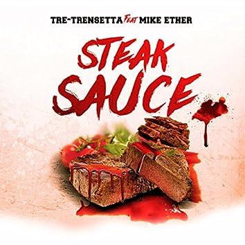 Steaksauce