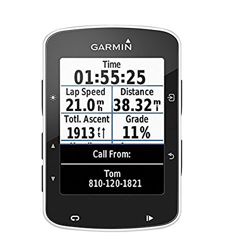 Garmin Edge 520 Bike GPS, Base