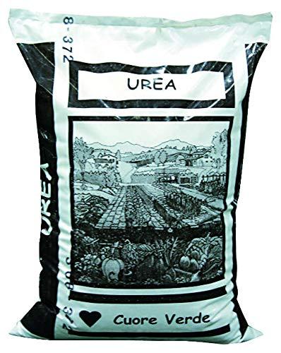VIALCA UREA AGRICOLA 46% kg.5 Fertilizzante AZOTATO in GRANULI