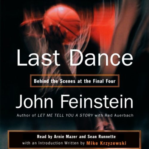 Last Dance cover art