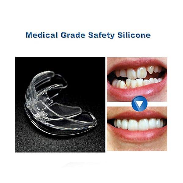 ISCTKZDPC Dental Orthodontic Retainer Braces