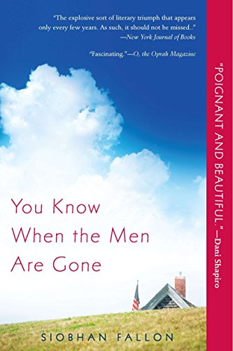 Image of You Know When the Men Are Gone