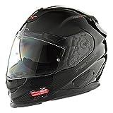 Nexx XT1 Carbon Zero Helmet size X-Small