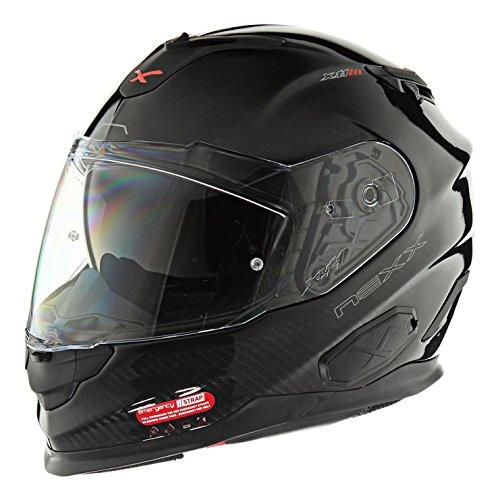 Nexx XT1 Carbon Zero Helmet size 2X-Small