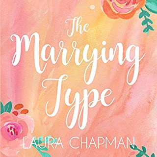The Marrying Type cover art