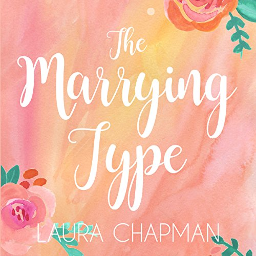 The Marrying Type audiobook cover art