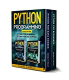 Python Programming: This Book Includes: Python for Beginners - Python for Data Science (English Edition)