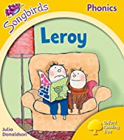 Leroylevel 5 (Oxford Reading Tree)