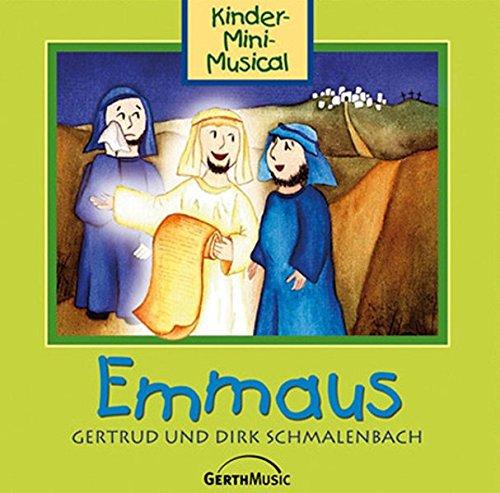 Emmaus: Kinder-Mini-Musical