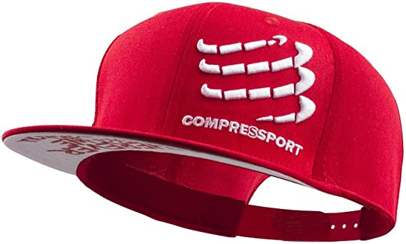 Mixte COMPRESSPORT Flat Flat