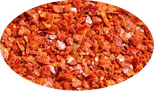 Eder Gewürze - Chili geschrotet ohne Saat 2-3mm - 1kg