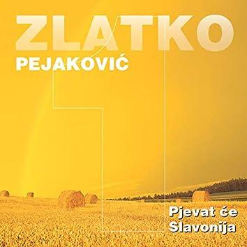Pjevat Će Slavonija