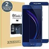 EasyULT Verre Trempé pour Huawei Honor 8[2-Pièces], Vitre pour Huawei Honor 8...
