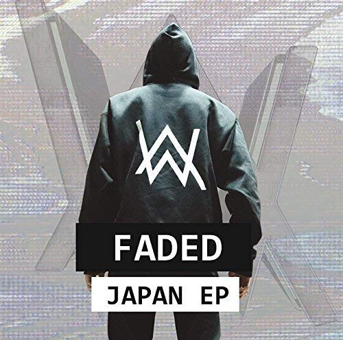 Faded (Ep)