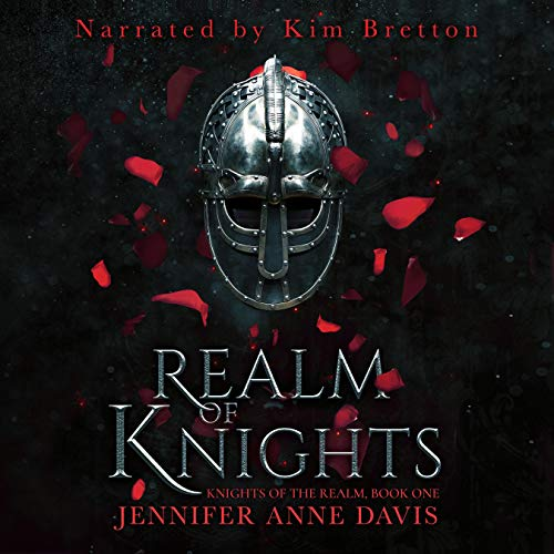 Realm of Knights cover art