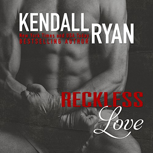 Reckless Love cover art