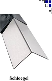 Edelstahlblech 6mm V2A 1.4301 Platten Bleche Zuschnitt 100 mm bis 2000 mm