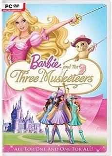 Barbie y las 3 Mosqueteras - PC