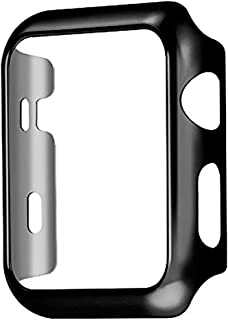 Case for Apple Watch Series 4 44mm Premium Plating Ultra-Thin PC Plated Bumper