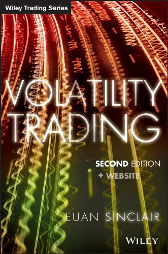 Volatility Trading (Wiley Trading Book 611) (English Edition)