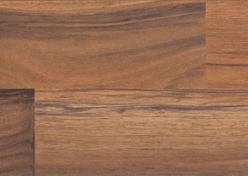 MUSTER FLOOR24 Laminat 2-Stab Walnuss Bütte 6 mm
