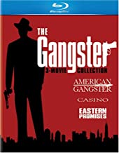 The Gangster Collection: (American Gangster / Casino / Eastern Promises)