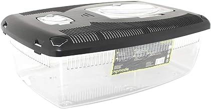 Komodo Plastic Terrarium 48x31x18cm