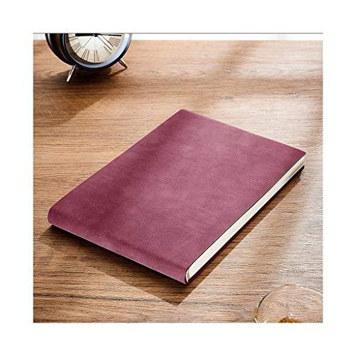 cuadernos de notas Principiante SKETCHBOOK-Adecuado for pintores profesionales y aficionados, En blanco libro del bosquejo del cojín, bloc de notas y máquina, Arte marcador (Tapa blanda)) blocs de not