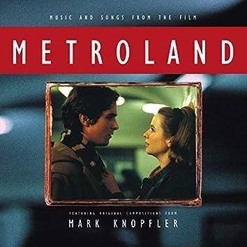 Metroland (Original Motion Picture Soundtrack)