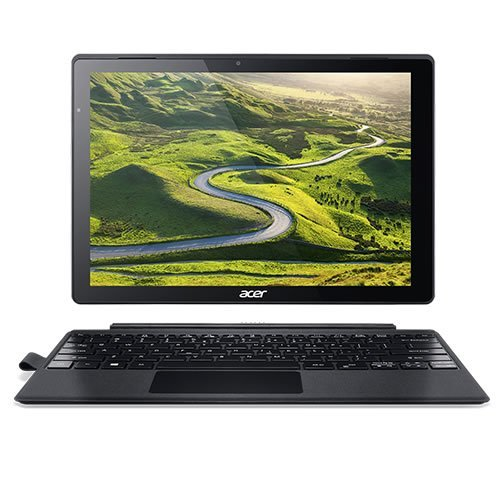 Acer NT.LCDAA.014 Switch Alpha 12-inch Touch 2-in-1 Laptop With Detachable Keyboard (2.5Ghz Intel Core I7-6500U, 8 GB, 256 GB SSD, Windows 10) (Renewed)