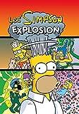 Les Simpson - Explosion - tome 4 (4)
