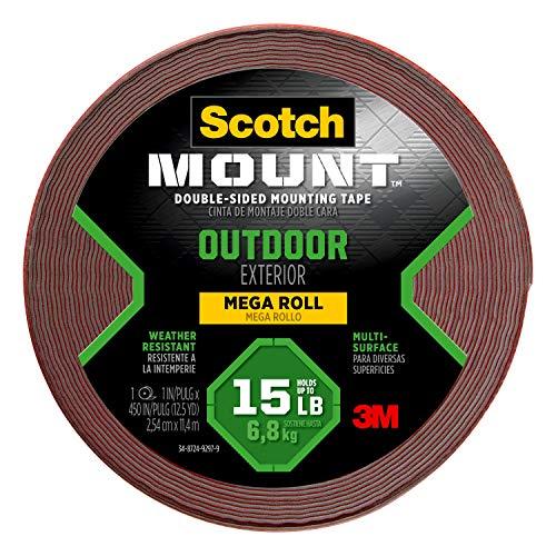 cinta scotch 3m doble cara fabricante Scotch