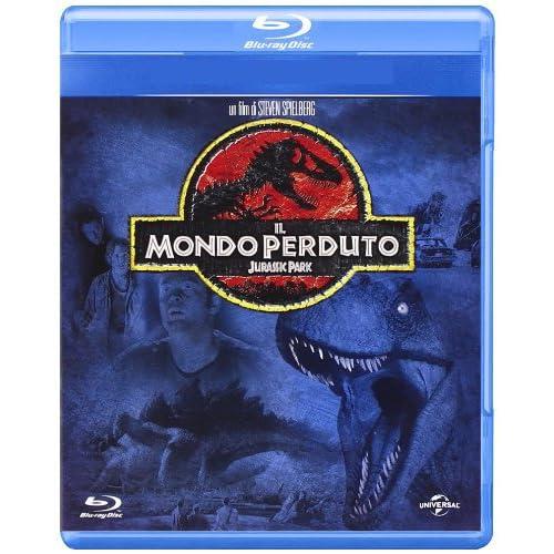Il Mondo Perduto-Jurassic Park 2
