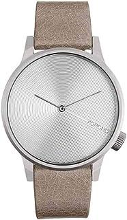 Komono Men's W3012 Watch Brown
