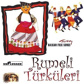 Rumeli Türküleri (Unplugged)