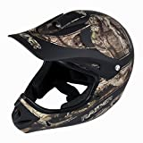Raider 24-630-MOY-15 Youth Kids Boys Girls Ambush MX Off-Road Helmet