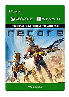 Recore [Jeu Complete] [Xbox One/Windows 10 PC - Code jeu à télécharger] (B01H2E6MPS) | Amazon price tracker / tracking, Amazon price history charts, Amazon price watches, Amazon price drop alerts