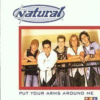 Put Your Arms Around Me