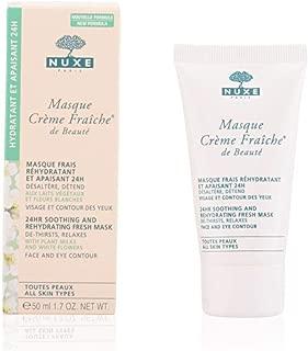 Nuxe Creme Fraiche de Beaute 48 Hr Moisture SOS Rescue Masque - 50 ml