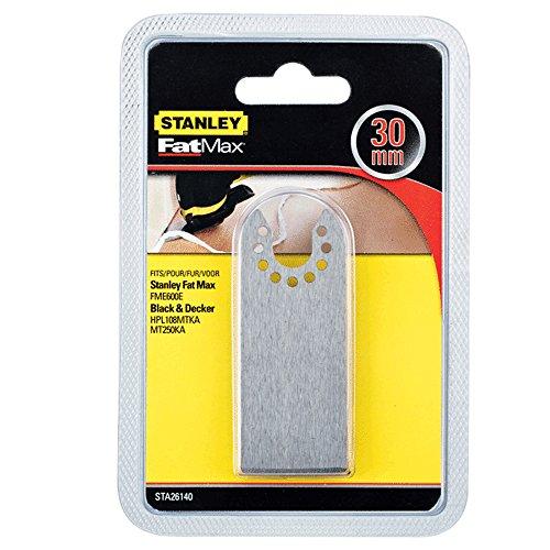 Stanley STA26140-XJ Espátula, 30x50mm