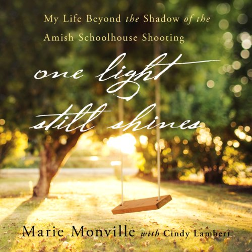 One Light Still Shines cover art