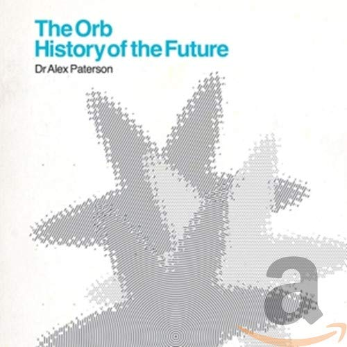 A History of the Future (Limited Deluxe Edition inkl. 3CDs+DVD)