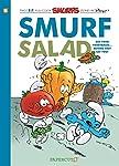 Smurfs Salad 26