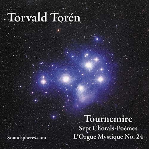 Torvald Torén