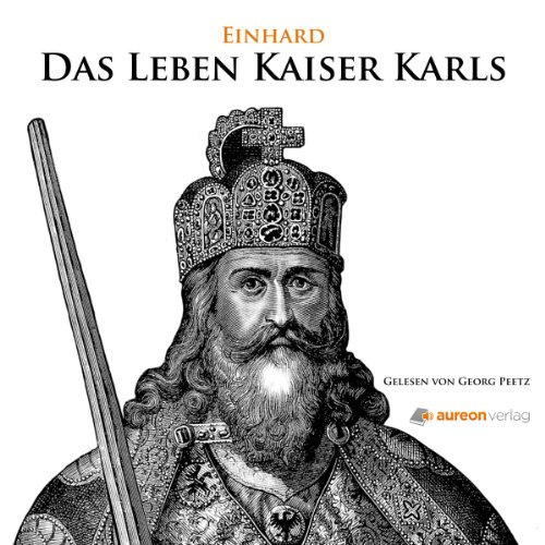 Das Leben Kaiser Karls Titelbild