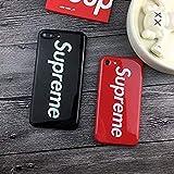 Supreme iPhone 6 Plus (5,5 Zoll) Housse Cover Étui Coque de Protection Michael...